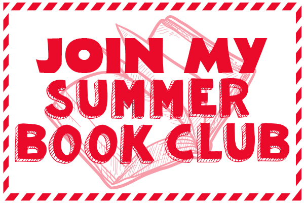 Book Club Website